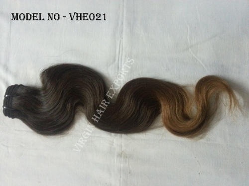 Ombre Color Body Wave Hair Extension