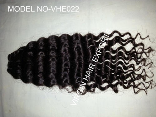 Deep Wave Human Hair Extension