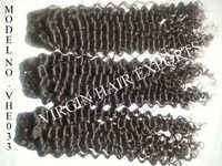 Premium Quality Deep Curly Hair Extension