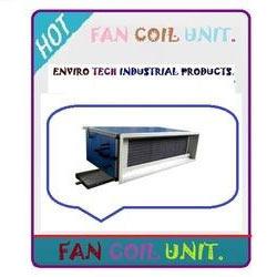 Fan Coil Unit Manufacturer & Exporter india Del