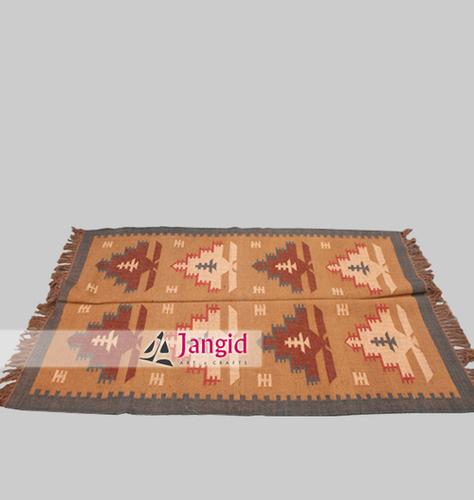 Indian Wool Jute Carpet