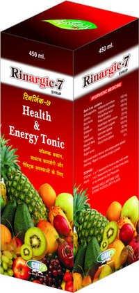 Renergic-7 450 ml