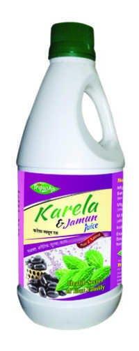 Ayurvedic Karela Jamun Juice