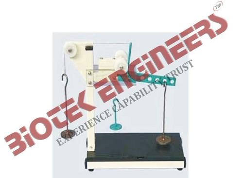 Laboratory Testing Equipments