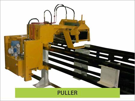 Extrusion Plant Equipments