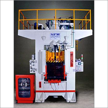 Cold Forging Press