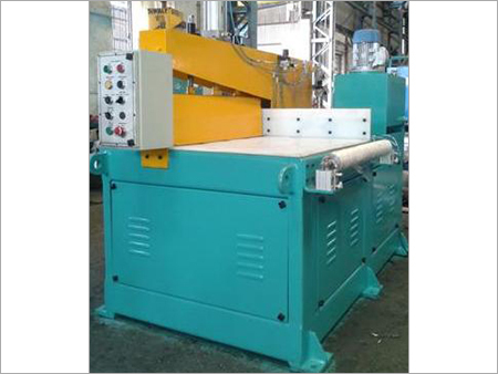 Finish Cutting Machine