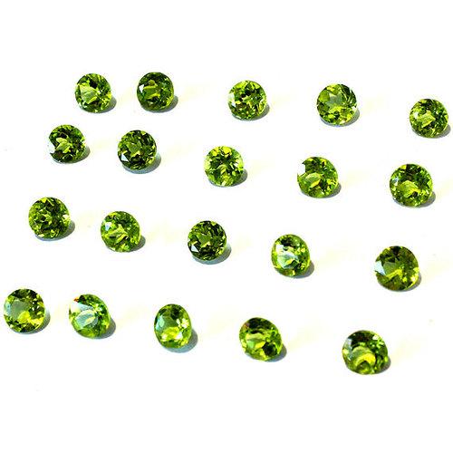 Peridot Loose Gemstone