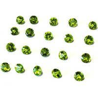 Peridot Loose Gemstone