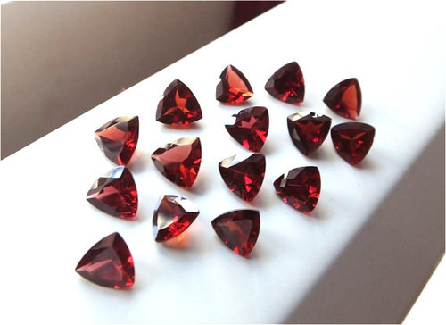 Garnet Loose Gemstone