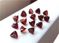 Natural Garnet Loose Gemstone