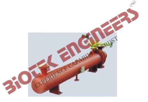 Ejector Condensor