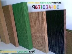 envirotech evaporative cooling pad