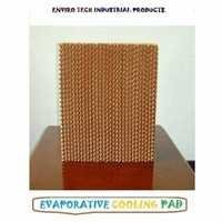 Evaportaive Cooling Pads