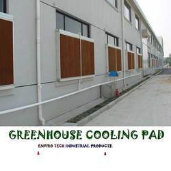 Green House Cooling Pad