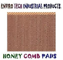 Honey COmb Pad