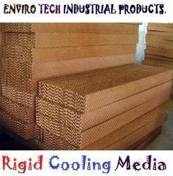 Rigid Cooling Media