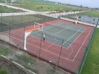 Multipurpose Sports Court