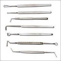 Ophthalmic Handle