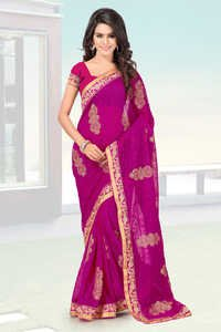 Latest Indian Sarees