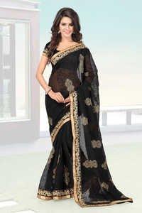 Ethnic Sari