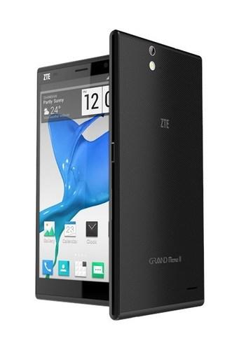 ZTE MEMO II M901C WCDMA CDMA2000 Mobile Phone MTK6592 Octa core