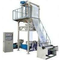 POLYTHINE CARRY BAGS MAKING MACHINE