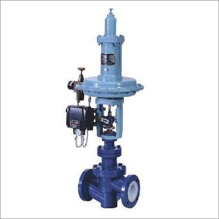 Lined Valve