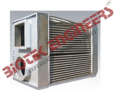 Steam Condenser Models