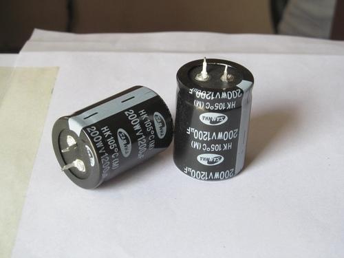 200wv 1200uF AEC 8083 Capacitor