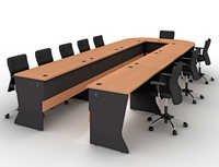 Godrej Modular Conference Tables