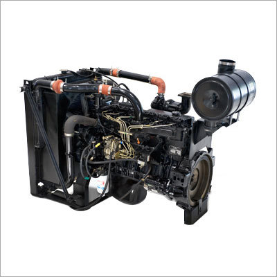 Diesel Engine Generator Sets