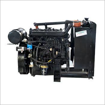 30KVA Diesel Generator Set