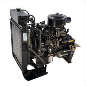 35 KVA Diesel Generator Set