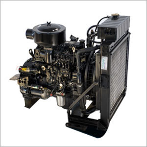 40 KVA Diesel Generator Set