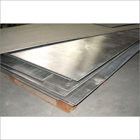 Grade UNS S31008 Plates