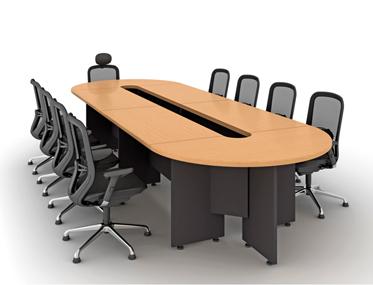 Godrej Modular Conference Tables in Delhi