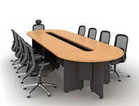 Godrej Modular Conference Tables in Delhi
