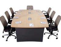 Godrej Modular Conference Tables in Okhla