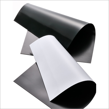 Ferrite Rubber Magnetic Sheets