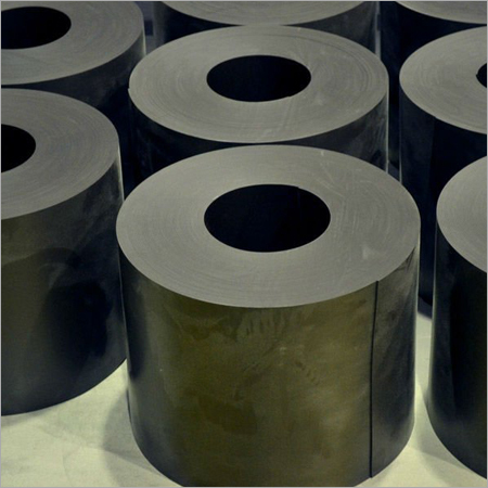 Rubber Magnetic Sheets Rolls