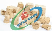 Wooden Cork Stopper