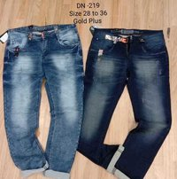 MEN DENIM JEANS JOGGER JEANS