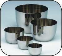 Crucible Stainless Steel