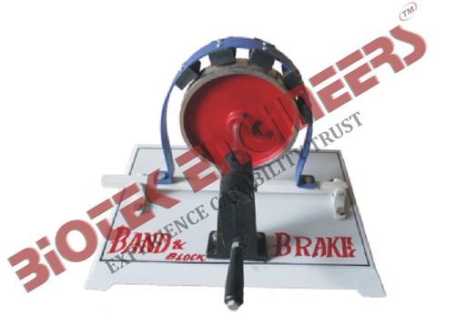 Band & Block Brake