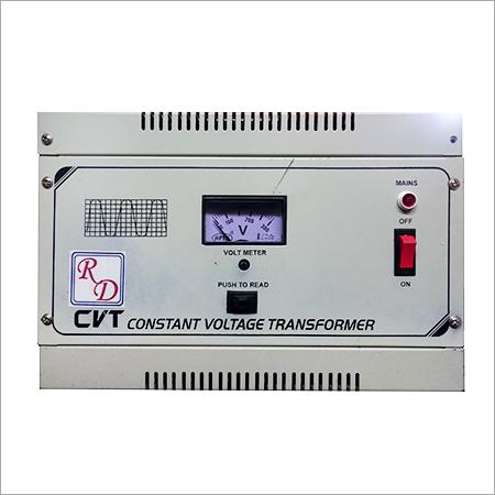Contant Voltage Transformer