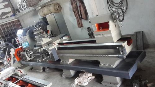 brake disc lathe machine