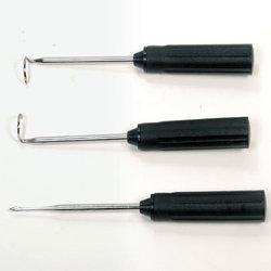 Port Closure Needle