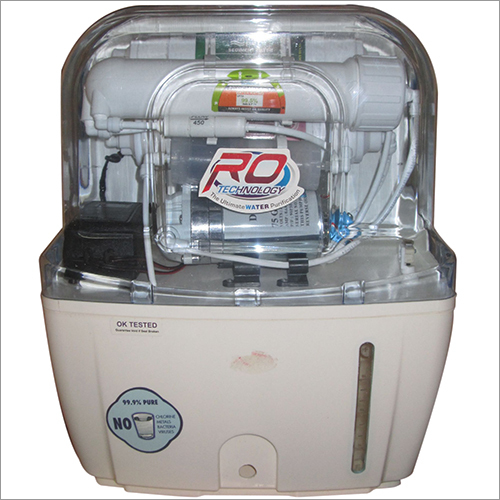 Domestic RO