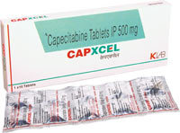 Capecitabine Tablets